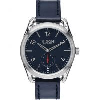 Orologio da Unisex Nixon The C39 Leather A459-008