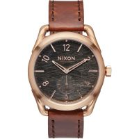 Orologio da Unisex Nixon The C39 Leather A459-1890