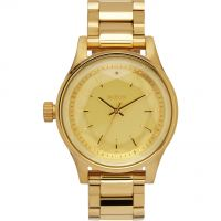 femme Nixon The Facet 38 Watch A409-502