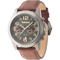 Herren Timberland Pickett Uhr