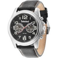 Herren Timberland Pickett Chronograf Uhr