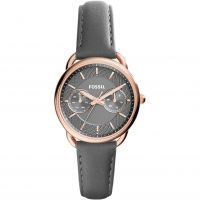 Damen Fossil Tailor Watch ES3913