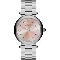 Ladies Marc Jacobs Dotty Watch