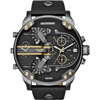 Herren Diesel The Daddies Chronograph Watch DZ7348