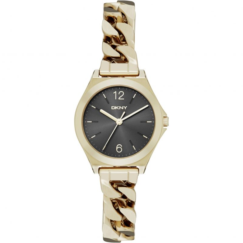 Ladies DKNY Parsons Watch NY2425