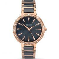 Damen Seksy Watch 2221