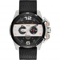 Herren Diesel Ironside Chronograph Watch DZ4361
