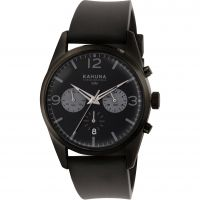 homme Kahuna Chronograph Watch KCS-0010G