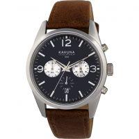 homme Kahuna Chronograph Watch KCS-0011G