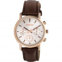 Damen Kahuna Chronograph Watch KLS-0316L