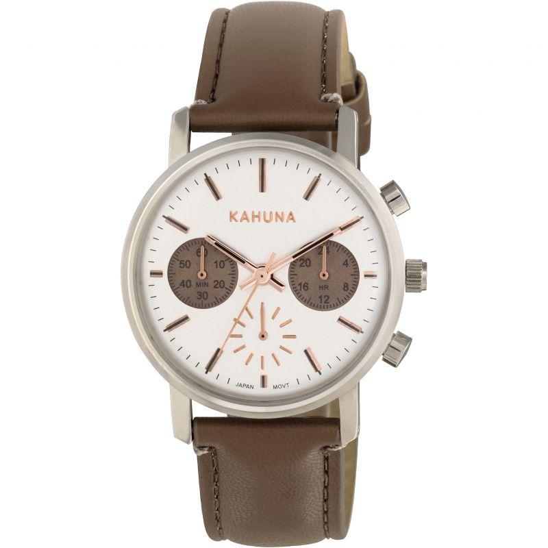 Damen Kahuna Chronograph Watch KLS-0318L