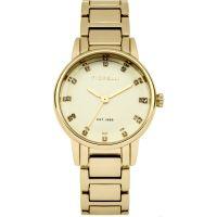 Damen Fiorelli Watch FO020GM