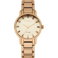Damen Fiorelli Watch FO020RGM
