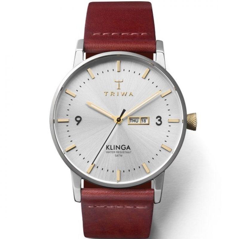 Unisex Triwa Klinga Watch