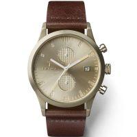 unisexe Triwa Lansen Chrono Watch LCST116CS010417