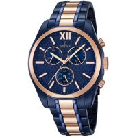 Herren Festina Chronograph Watch F16857/1