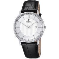 Herren Festina Watch F6831/2