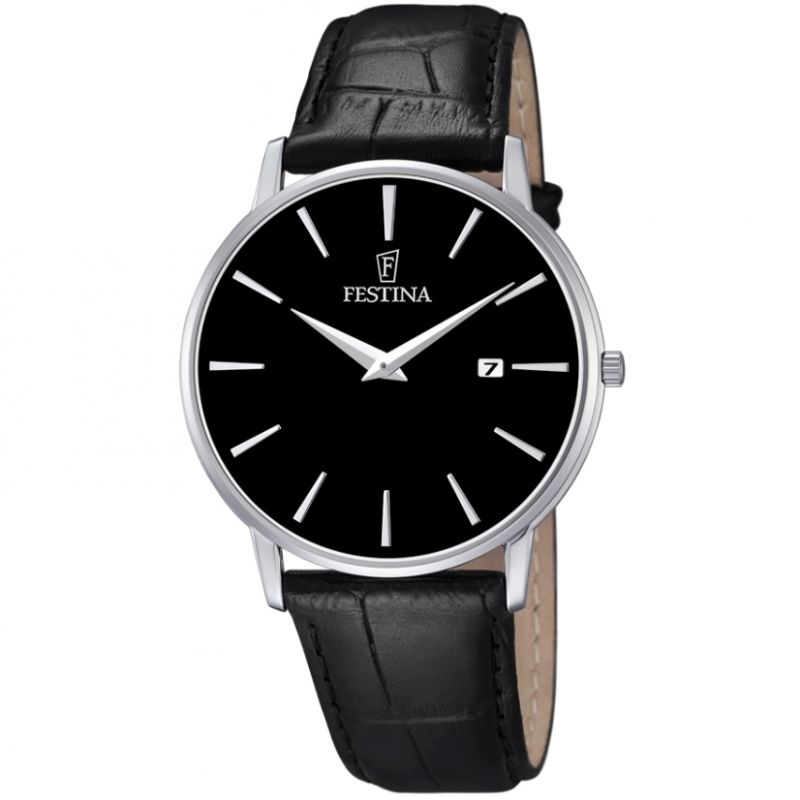 Mens Festina Watch F6831/4