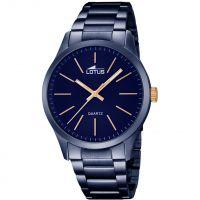 Herren Lotus Watch L18163/2