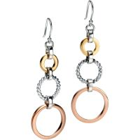 Fiorelli Dam Earrings Sterlingsilver E5089