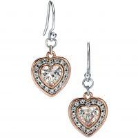 femme Fiorelli Jewellery Earrings Watch E5069C