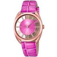 Ladies Lotus Watch