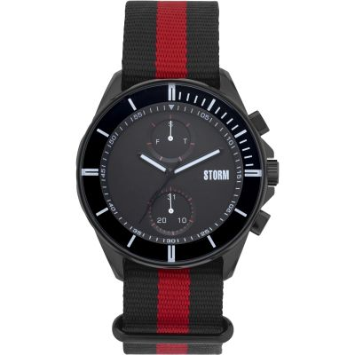 Mens STORM Rexford Watch 47301/SL