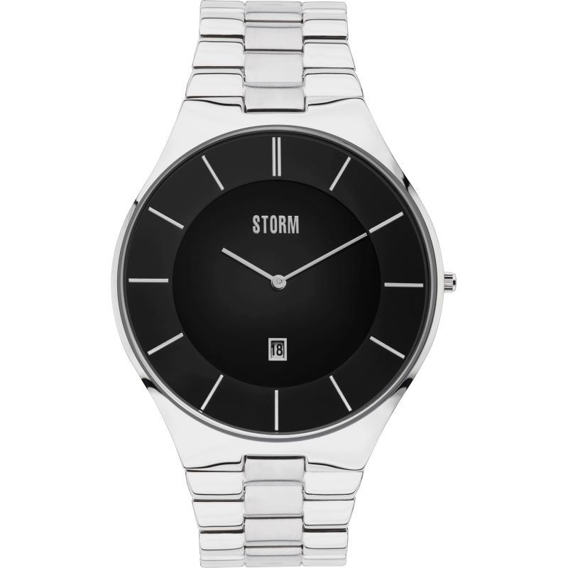 Mens Storm Slim X3 Watch