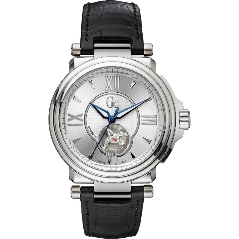 Mens Gc Automatic Watch