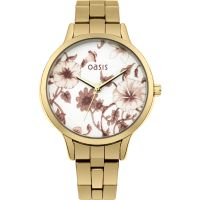 Damen Oasis Watch B1561