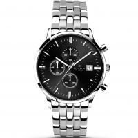 homme Accurist Watch 7073