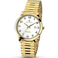 femme Accurist London Classic Watch 7081