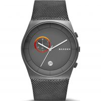 Mens Skagen Havene Chronograph Watch