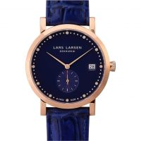 Mens Lars Larsen Watch