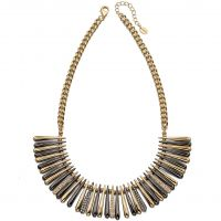 Ladies Fiorelli Base metal Necklace