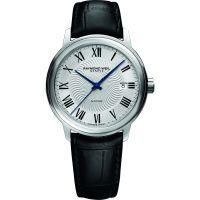 Herren Raymond Weil Maestro Automatik Uhr
