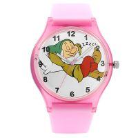 Kinder Disney Uhr