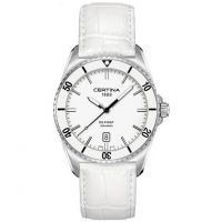 Herren Certina DS First Watch C0144101601100