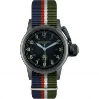 Mens Smart Turnout Watch