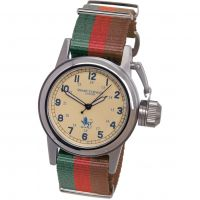 Reloj para Hombre Smart Turnout Havelock STJ/52/003/BE/W-RT