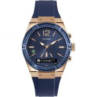 Reloj para Unisex Guess Connect Bluetooth Hybrid Smartwatch C0002M1