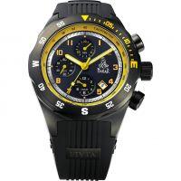 Herren FIYTA Extreme Dakar Rally Limited Edition Chronograph Watch GA8188.BBB