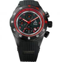 homme FIYTA Extreme Dakar Rally Limited Edition Chronograph Watch GA8188.BTB
