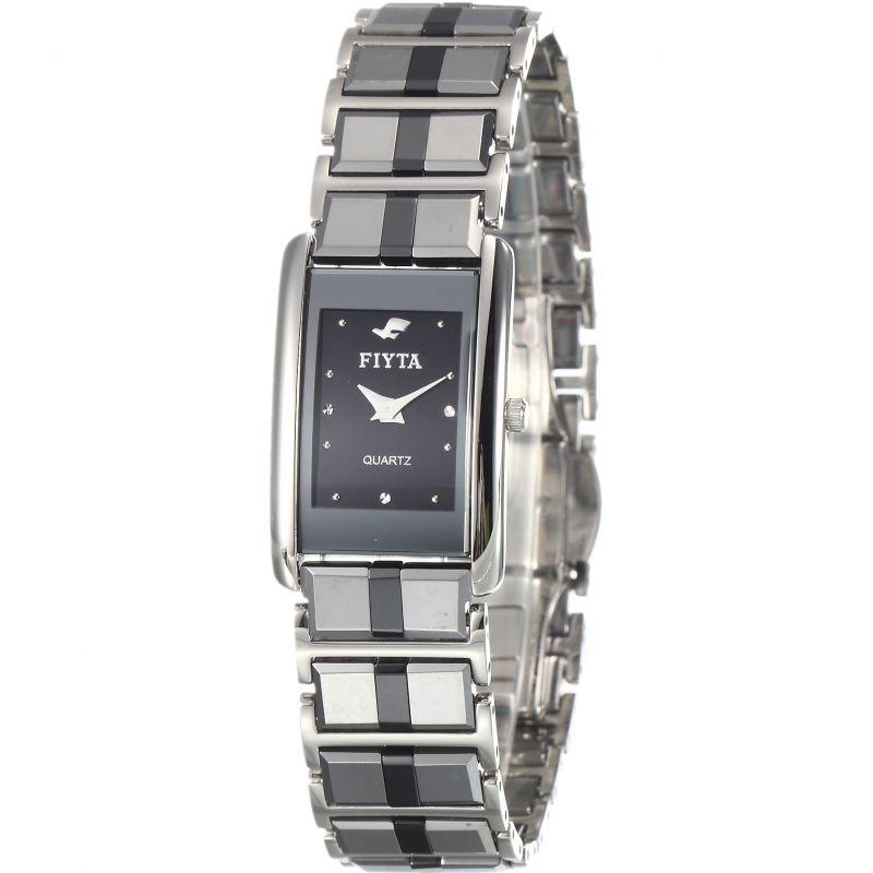 Ladies Fiyta Tungsten Watch