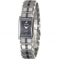 Damen FIYTA Tungsten Watch G925.WBW