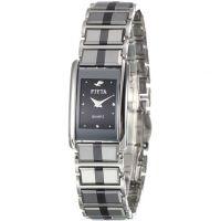 Damen FIYTA Tungsten Watch L925.WBW