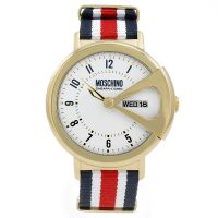 Unisex Moschino Watch MW0348