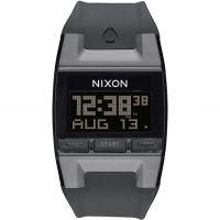 Herren Nixon The Comp Chronograf Uhr