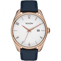 Damen Nixon The Patronenkugel Uhr