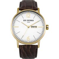 Herren Ben Sherman London BIG PORTOBELLO PROFESSIONAL Uhr